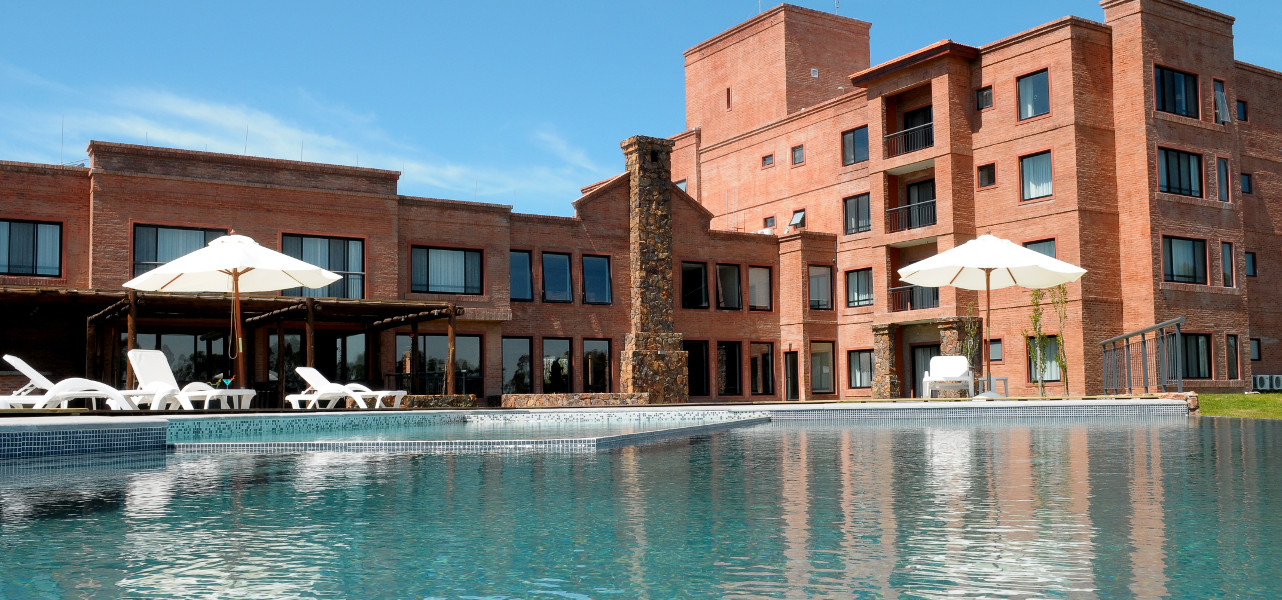 Regency Park Hotel + Spa - Montevideo -
